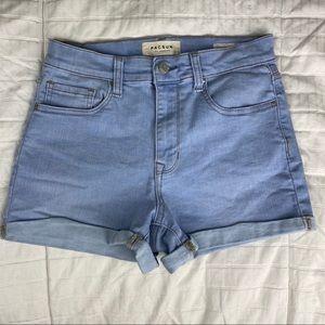 Pacsun shorts 💖